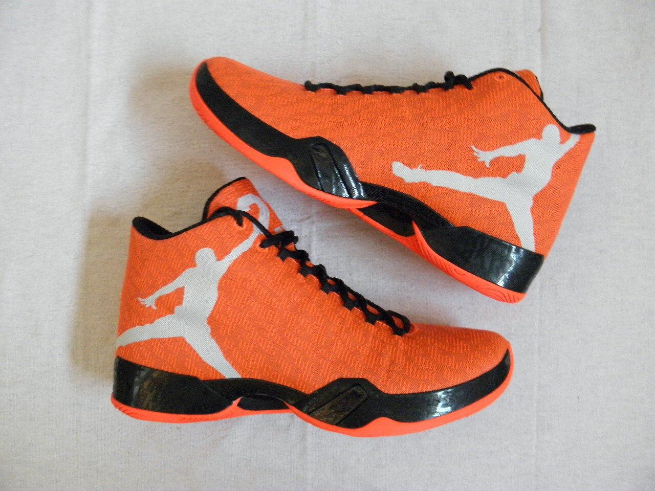 Nike Air Jordan XX9 29 XXIX Infrared size 11 XI VI 6 DS NEW NIB XXX1 31 BHM