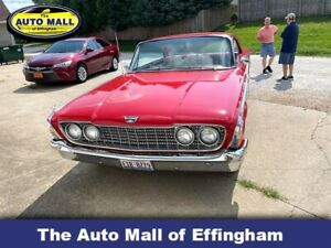1960 Ford Other 2door coupe 352 hipo