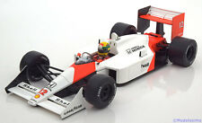 1:18 PremiumX McLaren MP4/4 GP Japan, World Champion Senna 1988