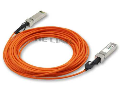 AOC 16ft 5m Cisco SFP-10G-AOC5M Compatible 10G SFP