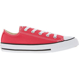 7741ccd1b87f Image is loading CONVERSE-All-Star-Girls-039-Kids-039-Pink-