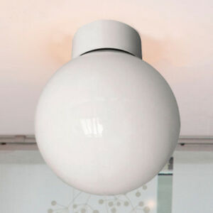 Light Ing White With Opal Interior