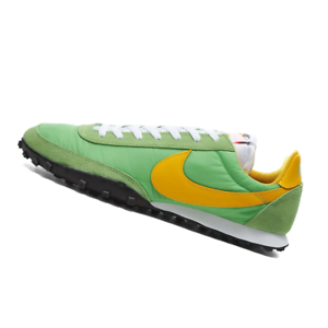 NIKE-MENS-Shoes-Waffle-Racers-Green-Eucalyptus-amp-Black-CN8115-300