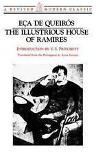 The Illustrious House of Ramires (Revived Modern Classic) - Acceptable - Eca de