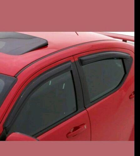 Auto Ventshade 94712 Ventvisor Deflector 4 pc Fits 16-18 Cruze BB