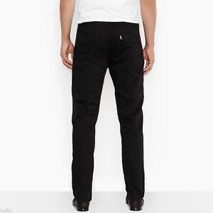 Ebay Sergé Kakis Neuf Levi's Pantalon Étiquettes Homme Avec Ace Chino wxOOUqzX