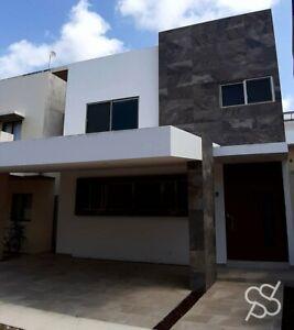 Casa en venta Residencial Aqua Cancun - SIRENARI9