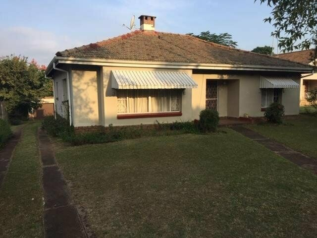 3 BEDROOM HOUSE TO LET IN SCOTTSVILLE