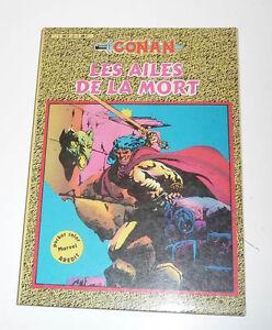 Aredit-Artima-Pocket-Color-Conan-Le-Barbare-N-3