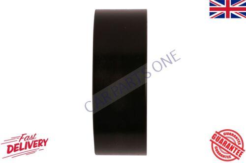 VOLVO 2.4 12//01 to 12//12 BELT IDLER DEFLECTION Tensioner Pulley V-Ribbed C70 V70