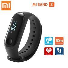 Xiaomi Mi Band 3 Smart Sport Watch Fitness Wristband Bracelet OLED Display R9M1
