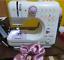 thumbnail 2 - AC adapter DC 6V 1.2A 1200mA mini sew simple sewing machine power supply UK plug