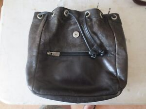 Wilson s Used Bag Used Shoulder Leather Leather Shoulder Wilson s q7On1O4Baw e3e6f53b2ef88