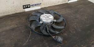 Lüftermotor VW Sharan II 7N 09122700 2.0TDi 110kW CUVC 223257