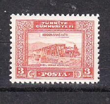 Turkey Scott 688 Mint NH (Catalog Value $58.00)