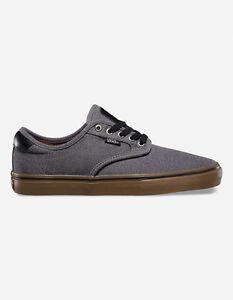 f6fe6d602721 Details about Vans Chima Ferguson Pro Covert Twill Skateboarding Shoes -  Pewter Gum