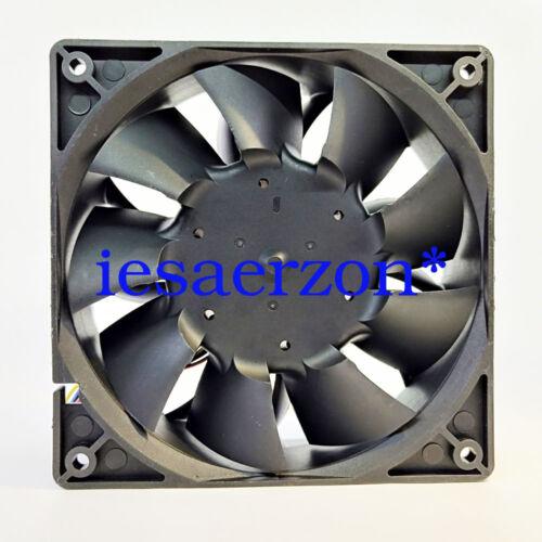 for DELTA TFC1212DE 120*120*38MM 12V 3.9A 12CM 4Pin Cooling Fan