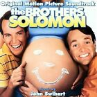 The Brothers Solomon [Original Motion Picture Soundtrack] by Original Soundtrack (CD, Sep-2007, Lakeshore Records)
