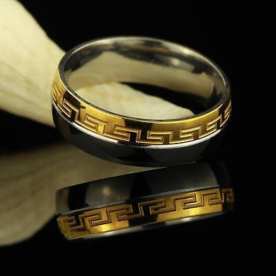 Ring 750er Gold 18 Karat vergoldet rosegold Damen R2622S
