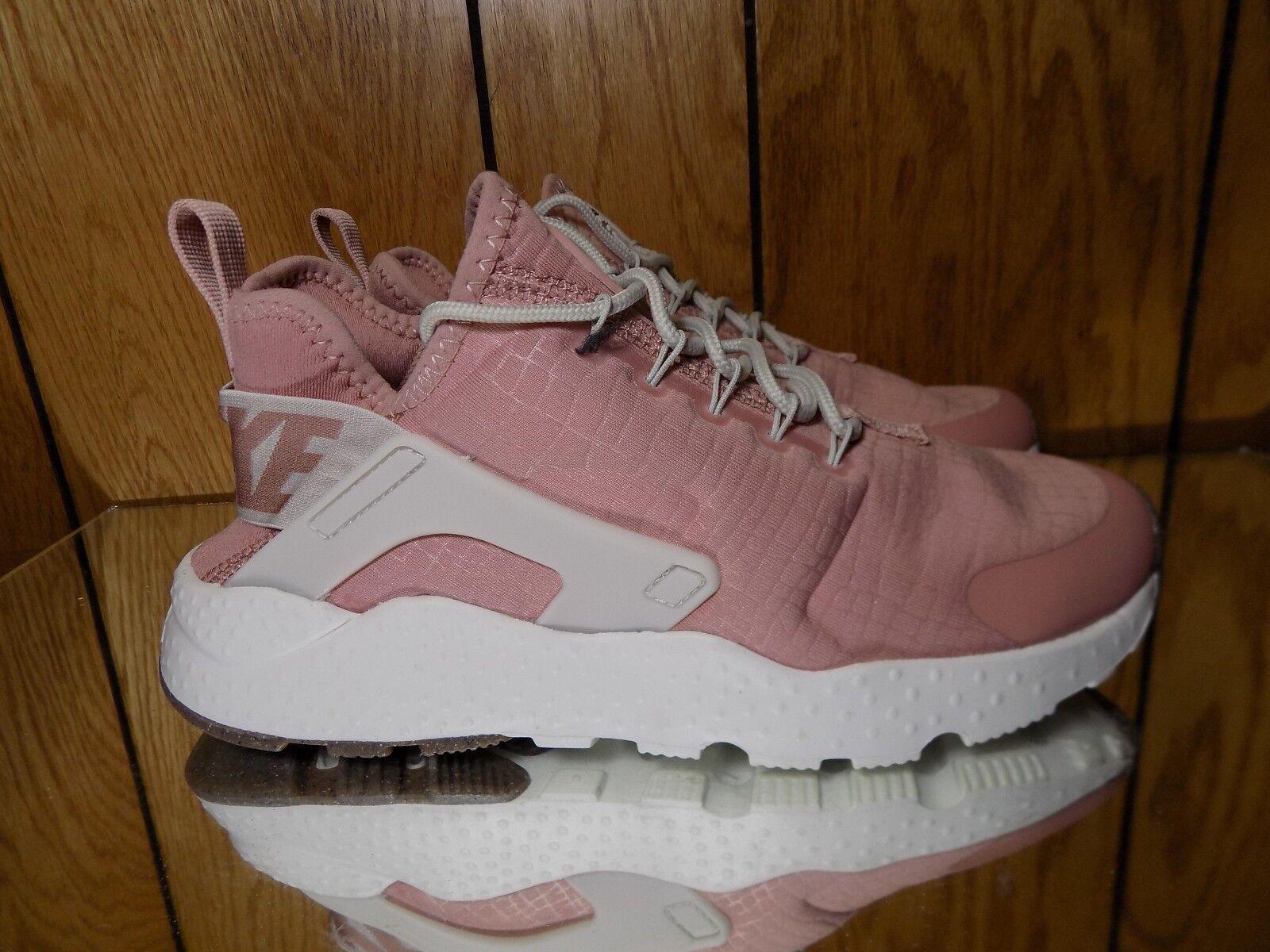 Nike Air Huarache Run Ultra Particle Pink Light Bone 819151 603 s. 6.5