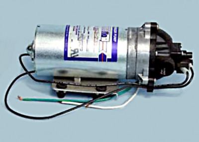 100Psi Tennant 180103 Pump 115V