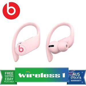 Beats Powerbeats Pro - Totally Wireless Earphones - Cloud Pink