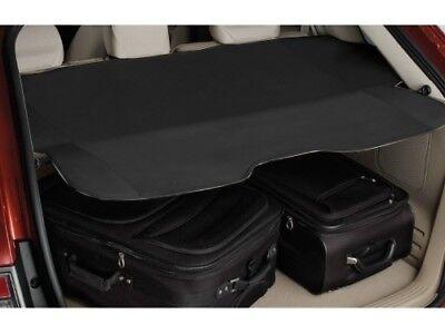 OEM NEW 2007-2008 Ford Edge Rear Cargo Cover EBONY BLACK Privacy Shade MKX