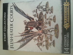 WARHAMMER-AGE-OF-SIGMAR-START-COLLECTING-FLESH-EATER-COURTS-NEW-amp-SEALED