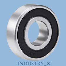 1//4 x 11//16 x 1//4 ball bearing 1602-2Z metal shields bearing 1602-zz ¼ width