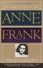 The Diary of a Young Girl by Anne Frank, Good Book