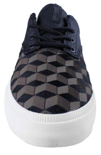 Drab Isometrico bianco Supra Nib Pistol nero Top Olive 3d Low Sneakers Cube Uomo pXwq1qEIxg