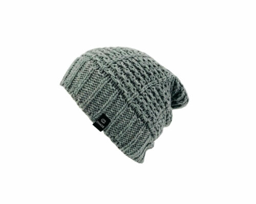 CHAOS Men/'s Knit Thick Winter Beanie One Size