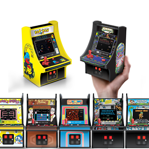 My-Arcade-Micro-Players-6-75-034-Fully-Playable-Collectible-Mini-Arcade-Machines