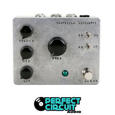 Fairfield Circuitry Randy's Revenge Ring Mod EFFECTS - DEMO - PERFECT CIRCUIT