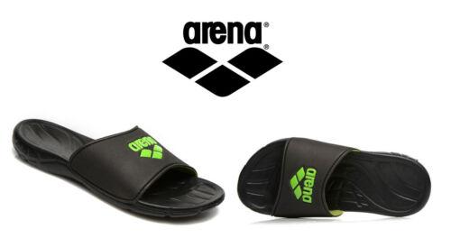 Arena Spice Hook Men/'s Bath Shoes Flip Flops Poolsandale Man Hook Gr.40-46