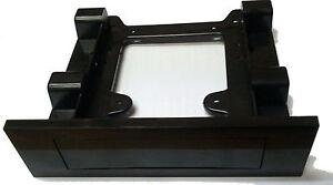 5-25-Bay-to-3-5-Bay-Adapter-Frame-Black-for-Desktop-PC-Case-Card-Reader-SSD