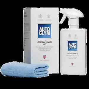 Auto-Glym-Complete-Rapid-Aqua-Wax-Kit-for-Car-Care-VW-Skoda-Nissan-Toyota-Subaru