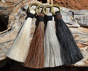 6-034-Horsehair-Shu-Fly-Tassels-1-034-Brass-Ring-Natural-Colors