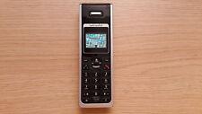 Swissvoice Eurit 758 Schnurloses Telefon mit digitalem AB TOP OVP ISDN Anschluss