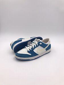 Nike-SB-Dunk-Blue-Spark-Size-11-5