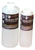 epoxy resin casting coating craft table top epoxy - 48oz