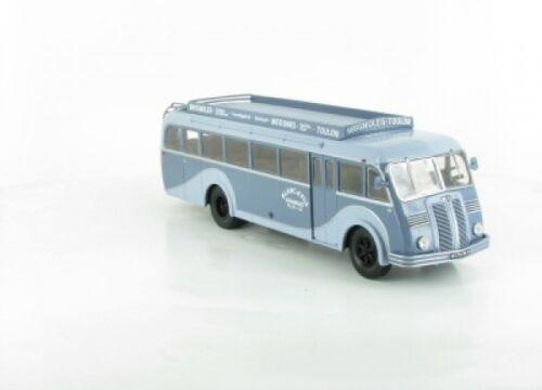 1//43 Ixo Berliet PCK 1950 bus 52