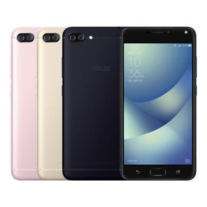 NEW-ASUS-ZenFone-4-Max-ZC554KL-3GB-32GB-5-5-inches-5000mAh-Dual-SIM-UNLOCKED