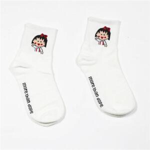 Cartoon-Socks-Cute-Women-Men-Cotton-Animals-Character-Casual-Short-Socks
