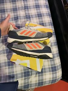 Adidas-Solar-Glide-ST-Boost-Running-Shoes-B96287-Size-13