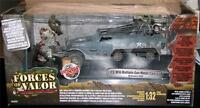 Forces Of Valor Us M16 Multiple Gun Motor Carriage 1:32 Scale 81303