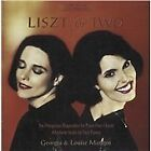 Franz Liszt - Liszt for Two (2000)