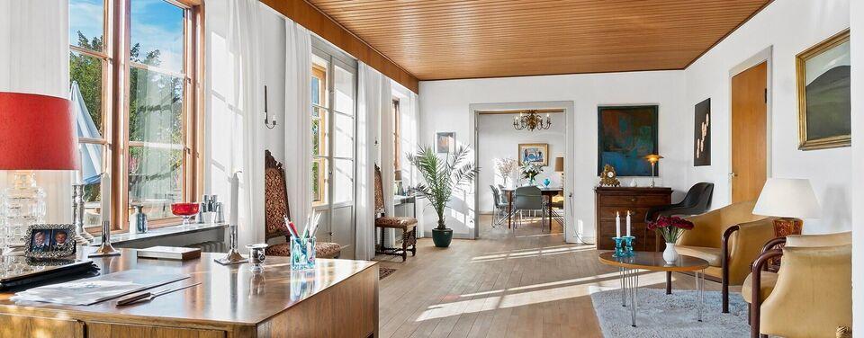 Villa med havudsigt Vordingborg
