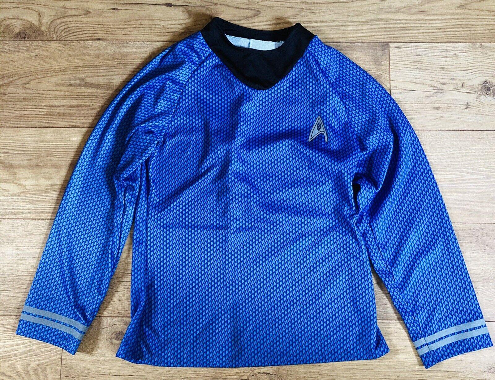 Adult Star Trek