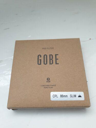 Gobe CPL 86mm Slim Nuevo